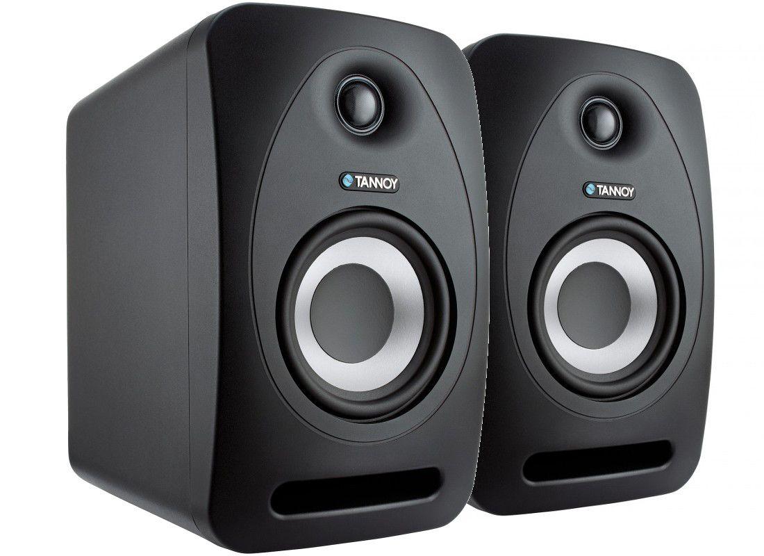 Tannoy REVEAL 402 Para monitorów studyjnych