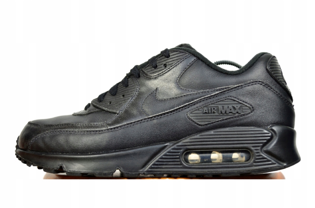 NIKE AIR MAX 90 LEATHER 42,43 44 45 ‼️ outlet polska 100