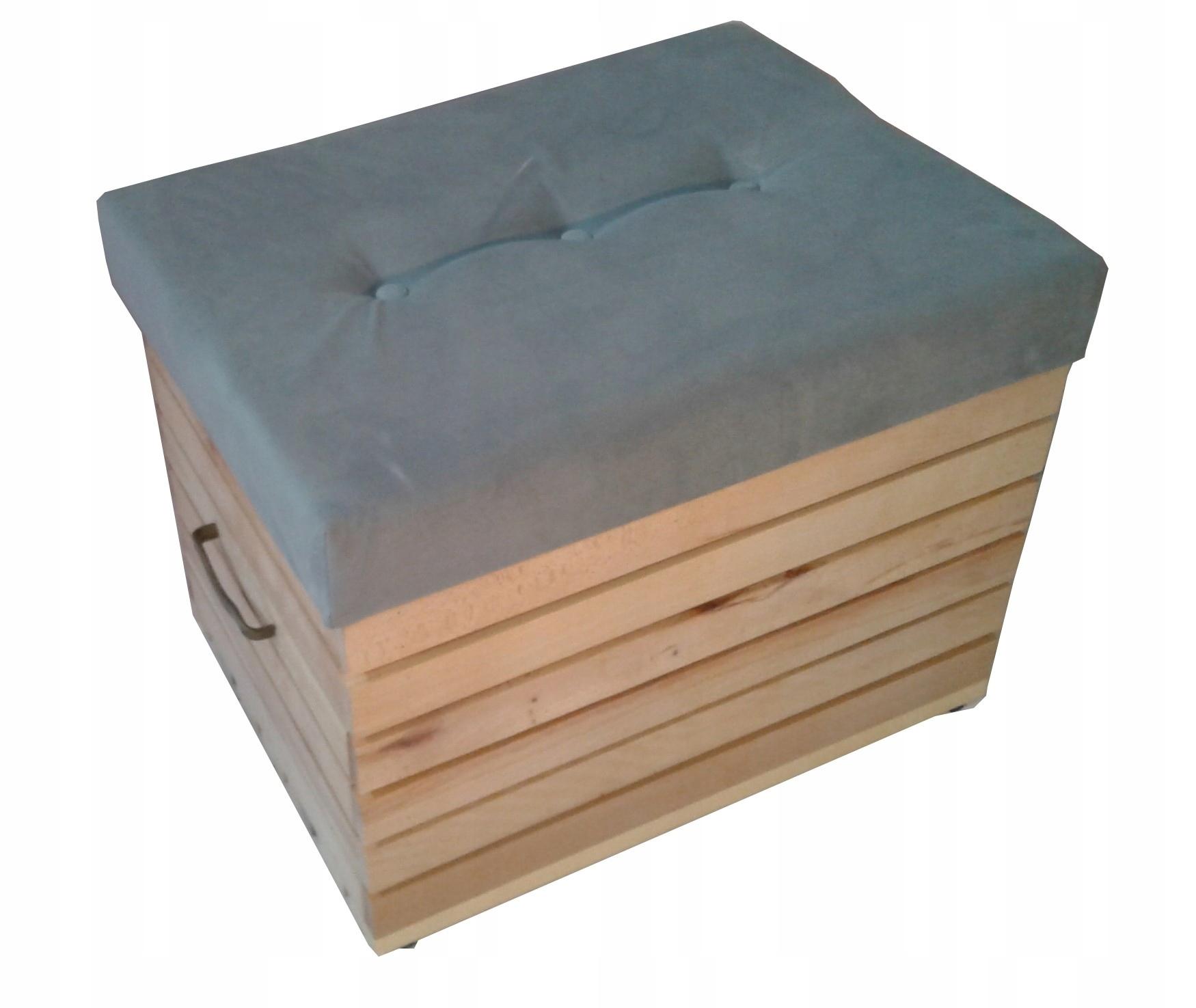 3de80af961e79 pufa otwierana drewniana skrzynia - 7067270744 - oficjalne archiwum ...