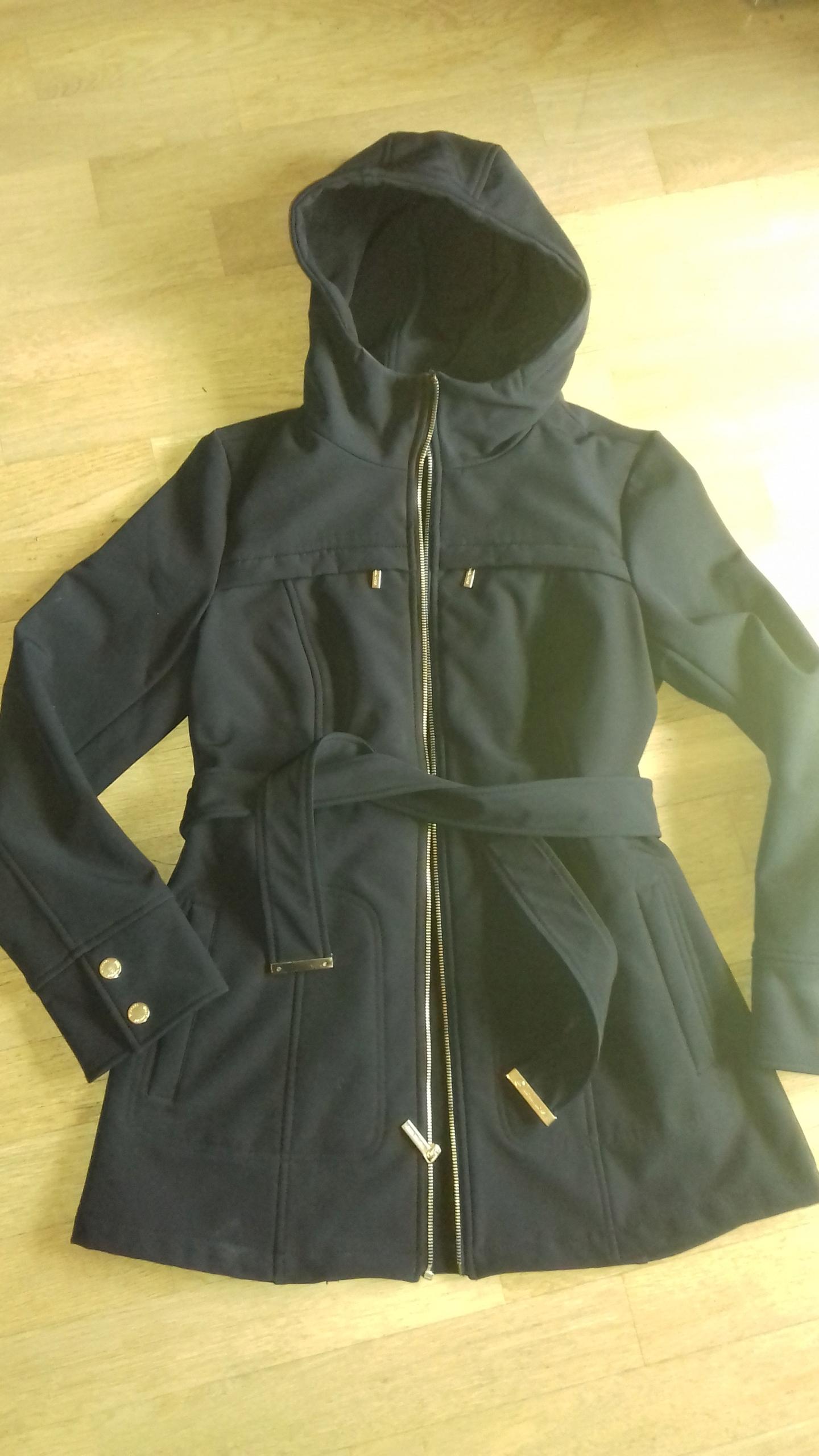 f0a9ab0754fde Michael Kors 36 j nowa kurtka płaszcz softshell - 7638168470 ...