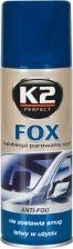 K2 FOX PRZECIW PAROWANIU 200ML *OKAZJA*