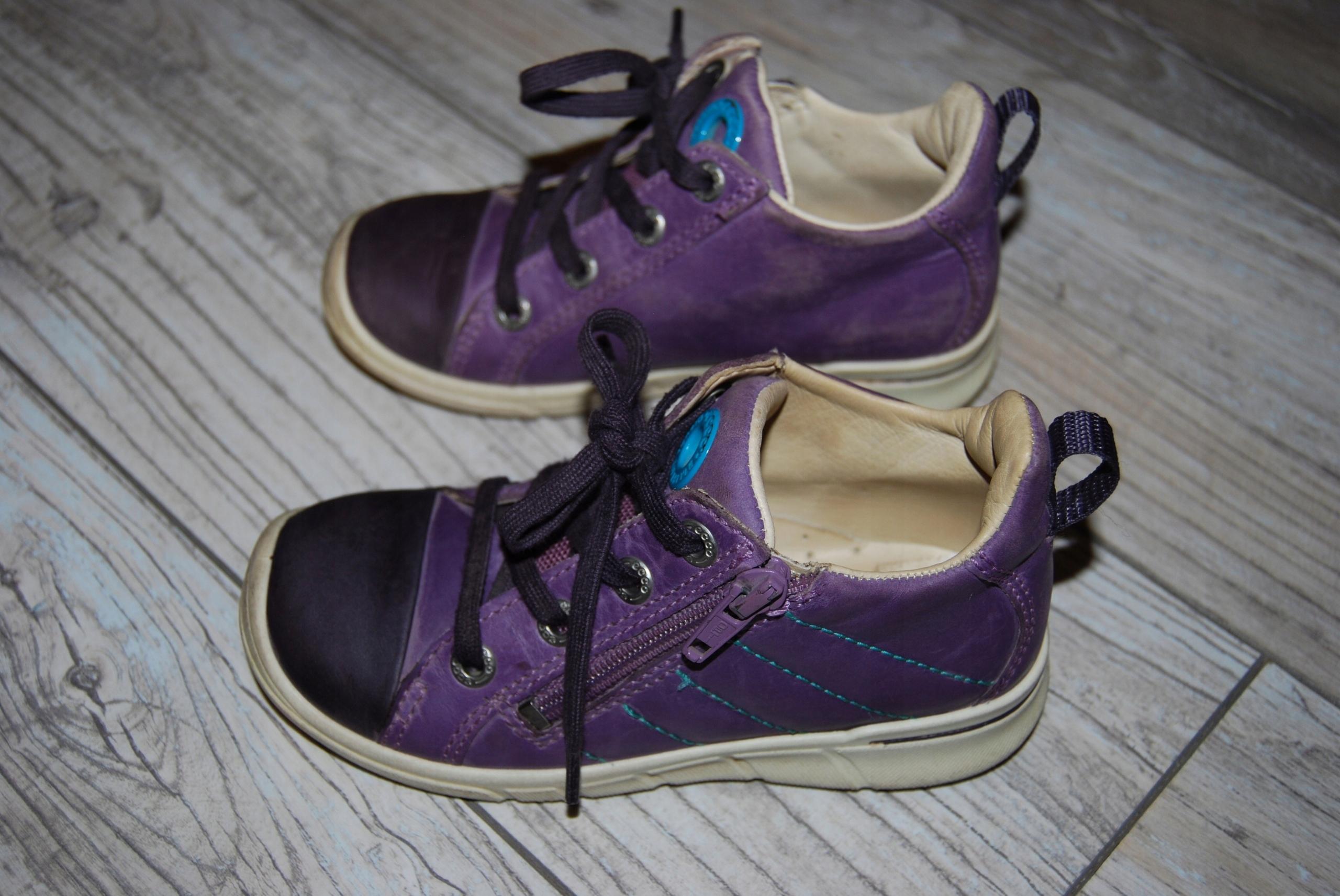 4b1ac6b96b4d11 ECCO buty trzewiki dla dziewczynki 26 16