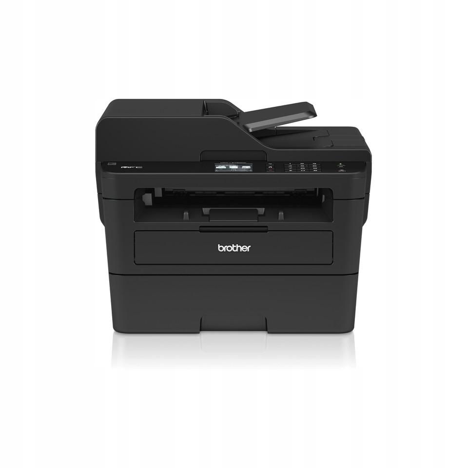 Multifunction Printer MFC-L2732DW A4/mono/34ppm/(W