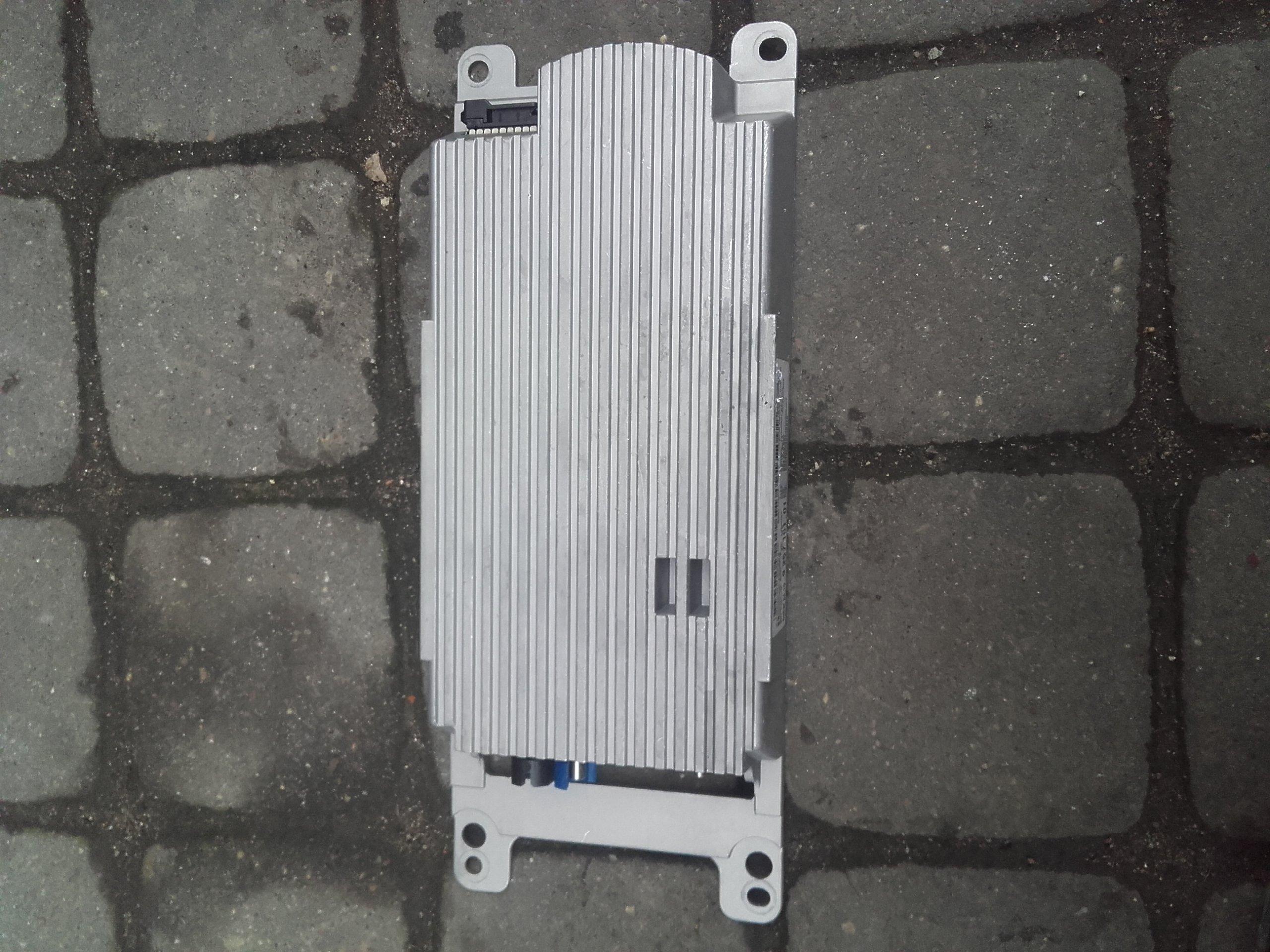 BMW X5 X6 COMBOX TELEMATIC 9257161 - 7065991189 - oficjalne archiwum