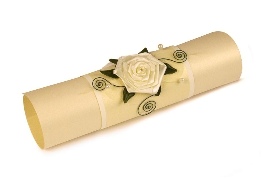 Zaproszenia ślubne Rodziców świadków Chrzestnych 6721005192