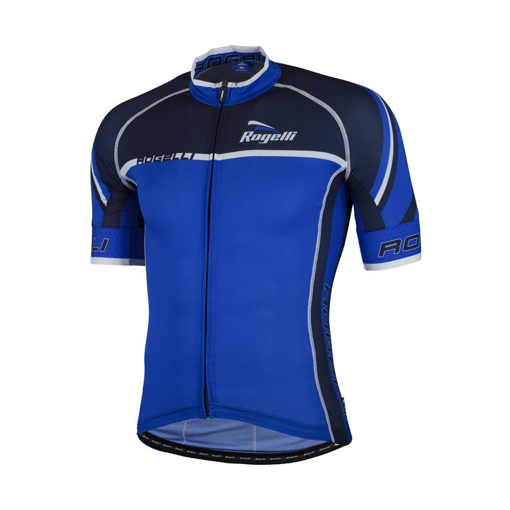 ROGELLI ANDRANO 2.0 męska koszulka rowerowa r.XXL