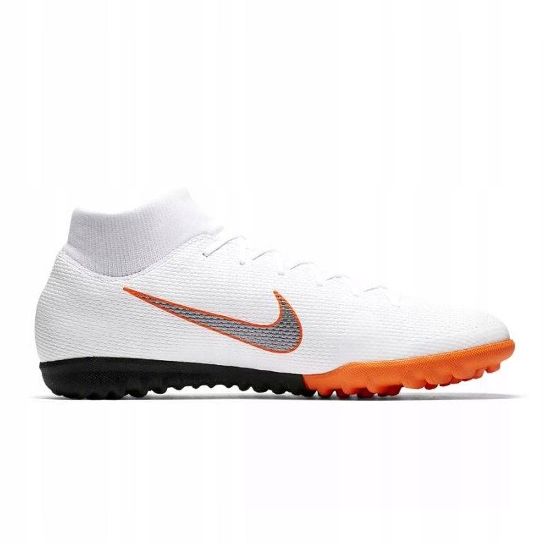 5a5e95ee9806 Buty piłkarskie Nike Mercurial SuperflyX 6 r.44