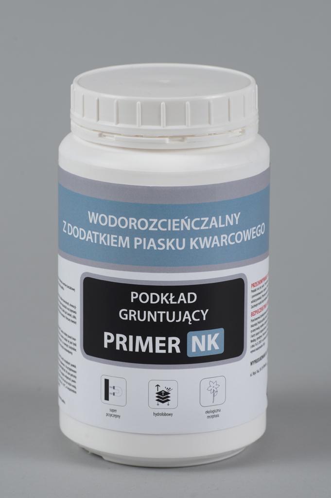 Grunt Z Piaskiem Kwarcowym Primer Nk 15kg 6856663218