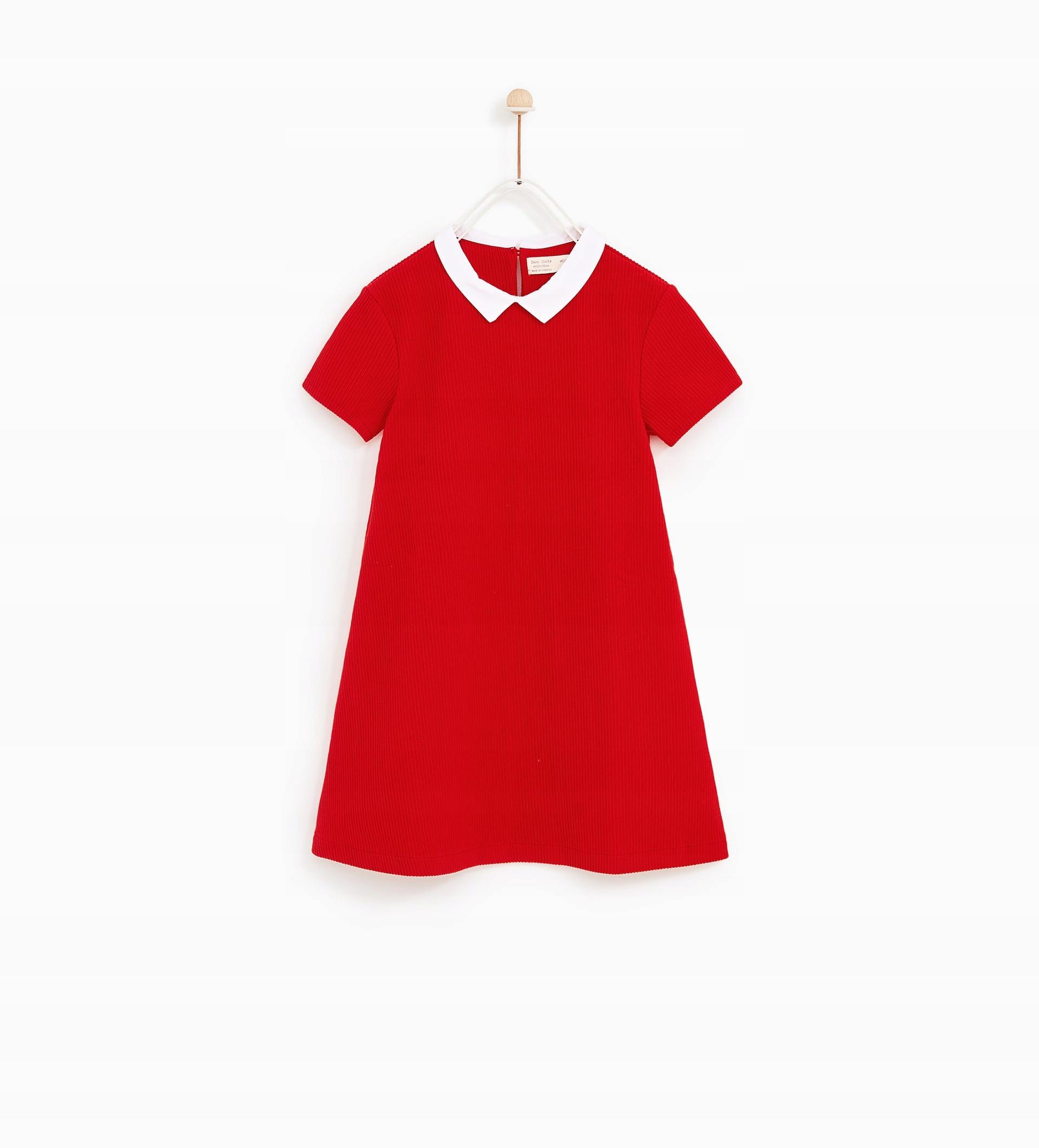 216724adee Śliczna sukienka Zara 152 dziewczynka 11-12 lat - 7666621649 ...