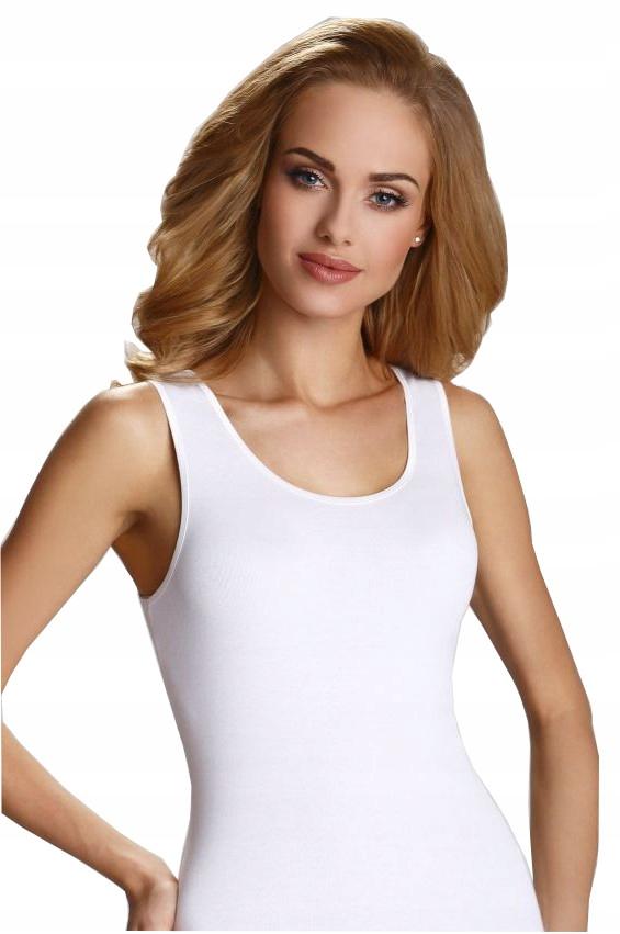 76e9c538 Koszulka Eldar Clarissa XL, biały - 7413329691 - oficjalne archiwum ...
