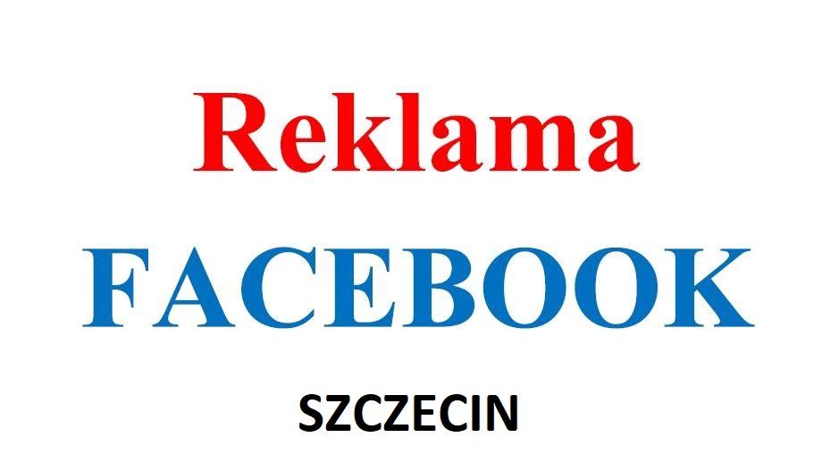 Reklama Facebook przypięty post Szczecin 182 600
