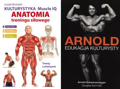 Kulturystyka Muscle Arnold Edukacja Kulturysty