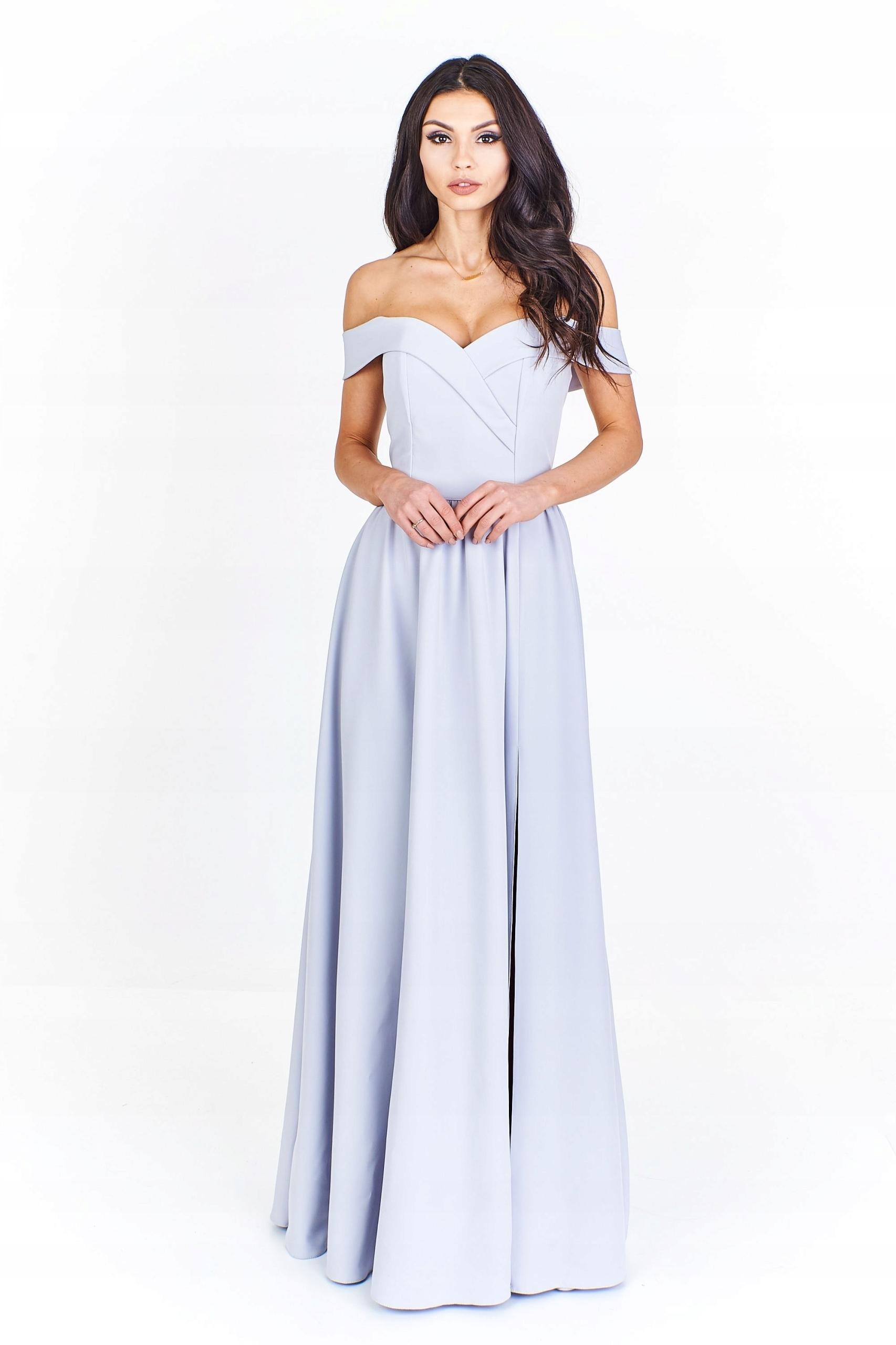 c026c23529 suknia carmen w kategorii Suknie wieczorowe w Oficjalnym Archiwum Allegro -  archiwum ofert