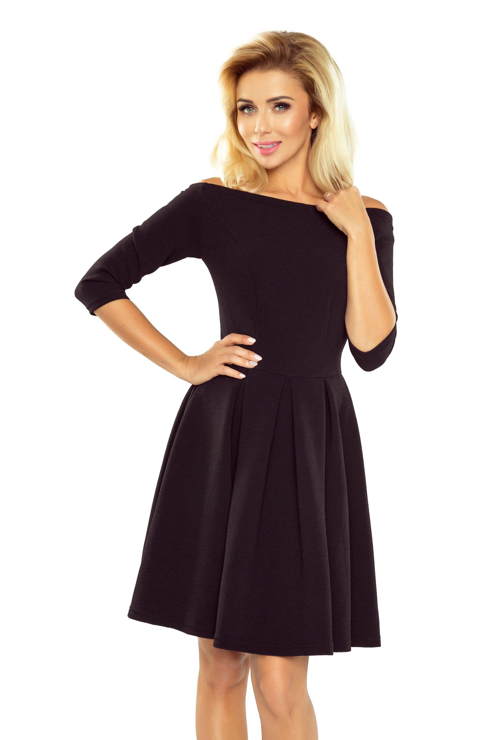 5849f1f50b7056 MODNA Sukienka Suknia WIECZOROWA NA BAL 163-1 M 38 - 7272330275 ...
