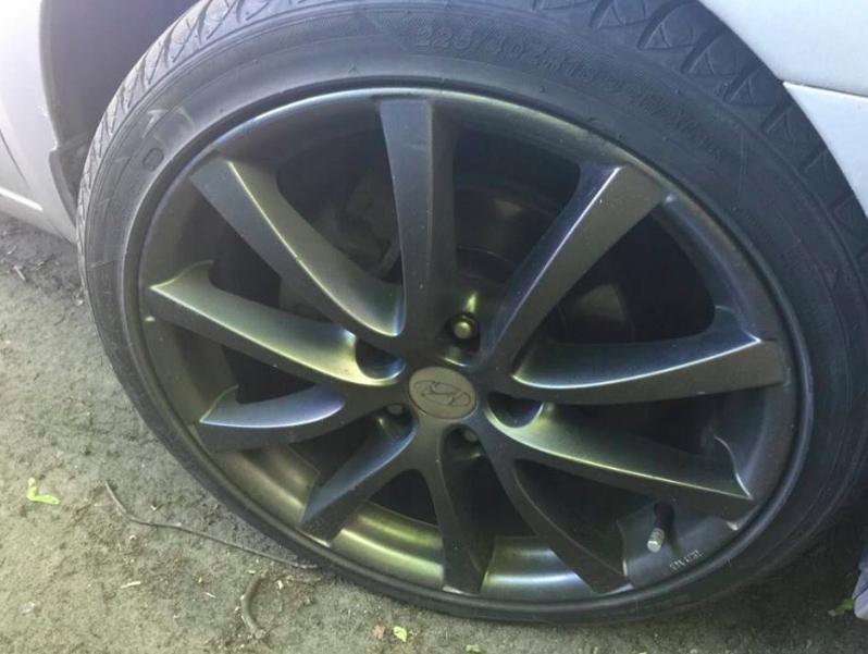 Koła Hyundai I30 Felgi 18 Cali Opony Letnie 7525024655