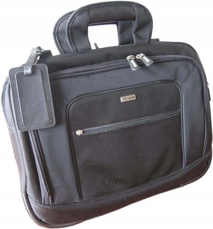 a62a98e1d8ef1 MOCNA TORBA firmy TARGUS do laptopów 15.4'' - 7411749603 - oficjalne ...
