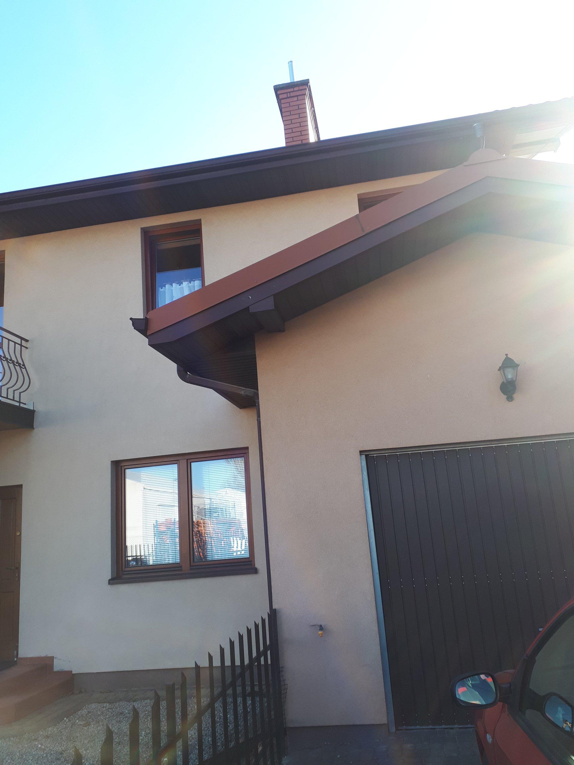 Dom/Mieszkanie bezczynszowe z garażem,działką PKP