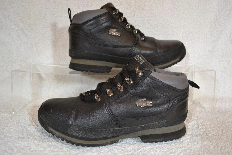 LACOSTE buty trekkingowe męskie r. 41 ( UK 7,5