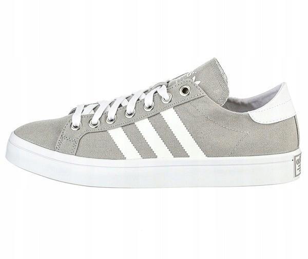 new style 5ff3c 3e1a5 Adidas COURTVANTAGE BUTY SPORTOWE damskie 38