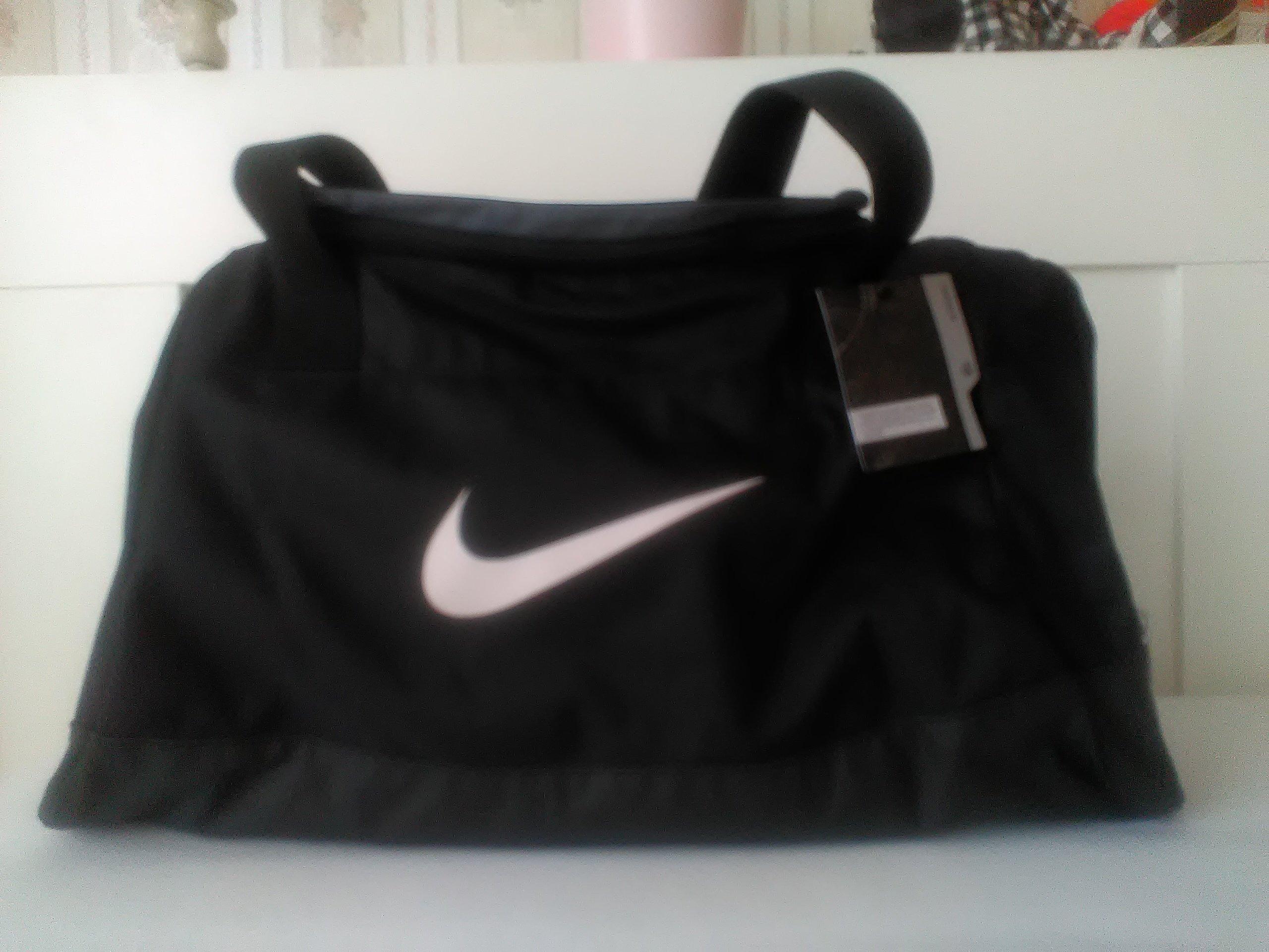 67477d72abb20 Torba sportowa Nike Tanio Warszawa! - 7274244929 - oficjalne ...