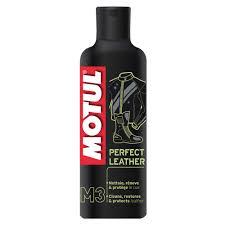 Motul M3 Perfect Leather 250ml - czyszczenie skóry