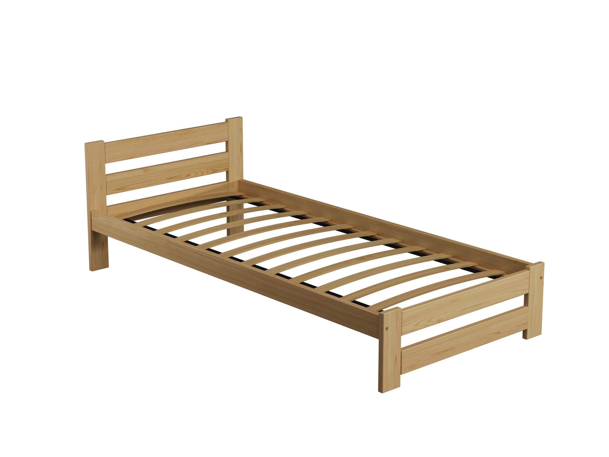 Stelaż Pod Materac Do łóżka Wkład 90x200 Magnat 6582301564