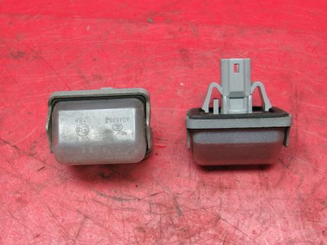 Mazda 6 Gh 08 Kombi Lampka Oświetlenia Tablicy 6826424507