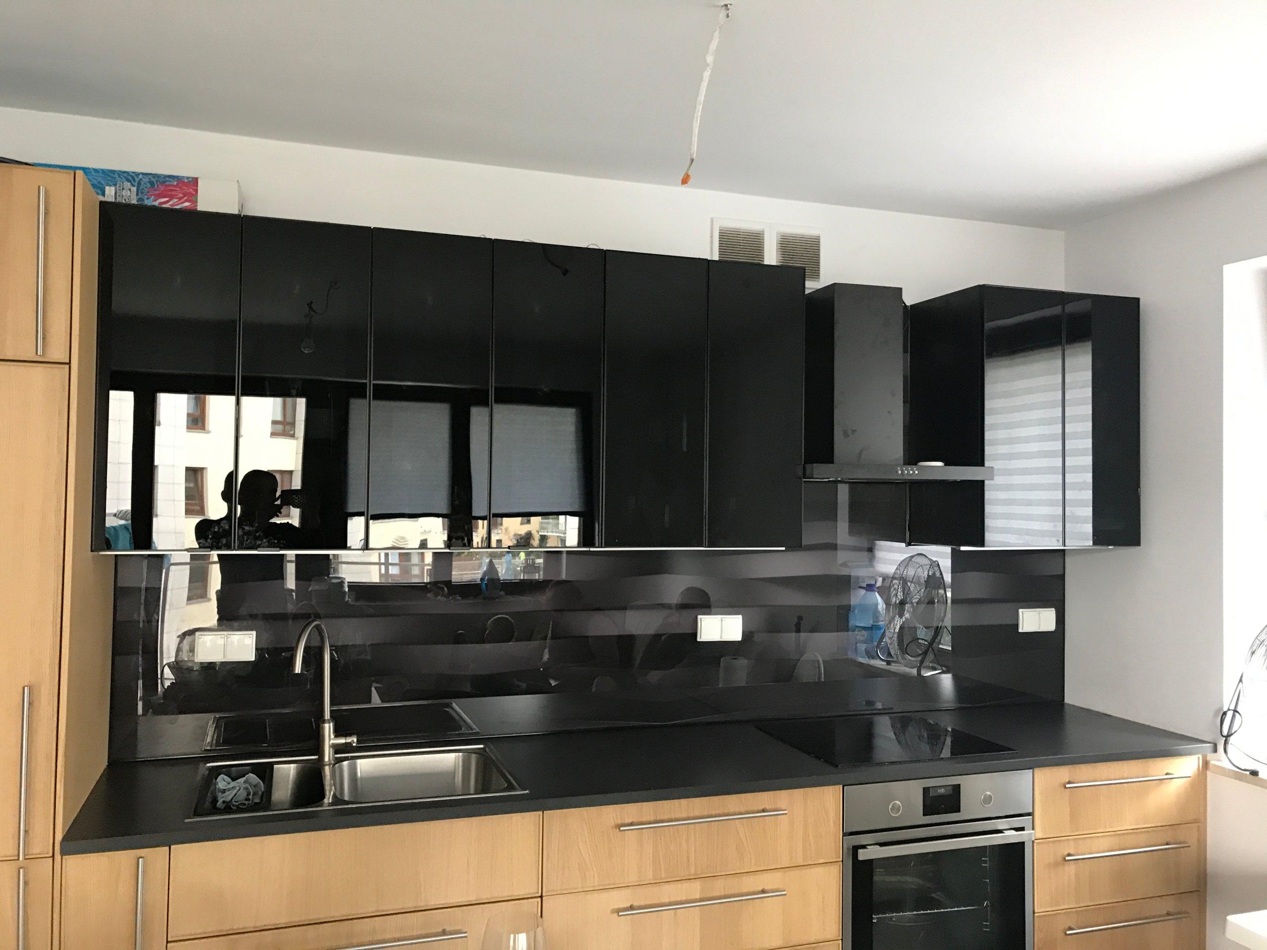 Poważnie Panele szklane do kuchni/grafika do kuchnia W-wa - 7189099761 MY37