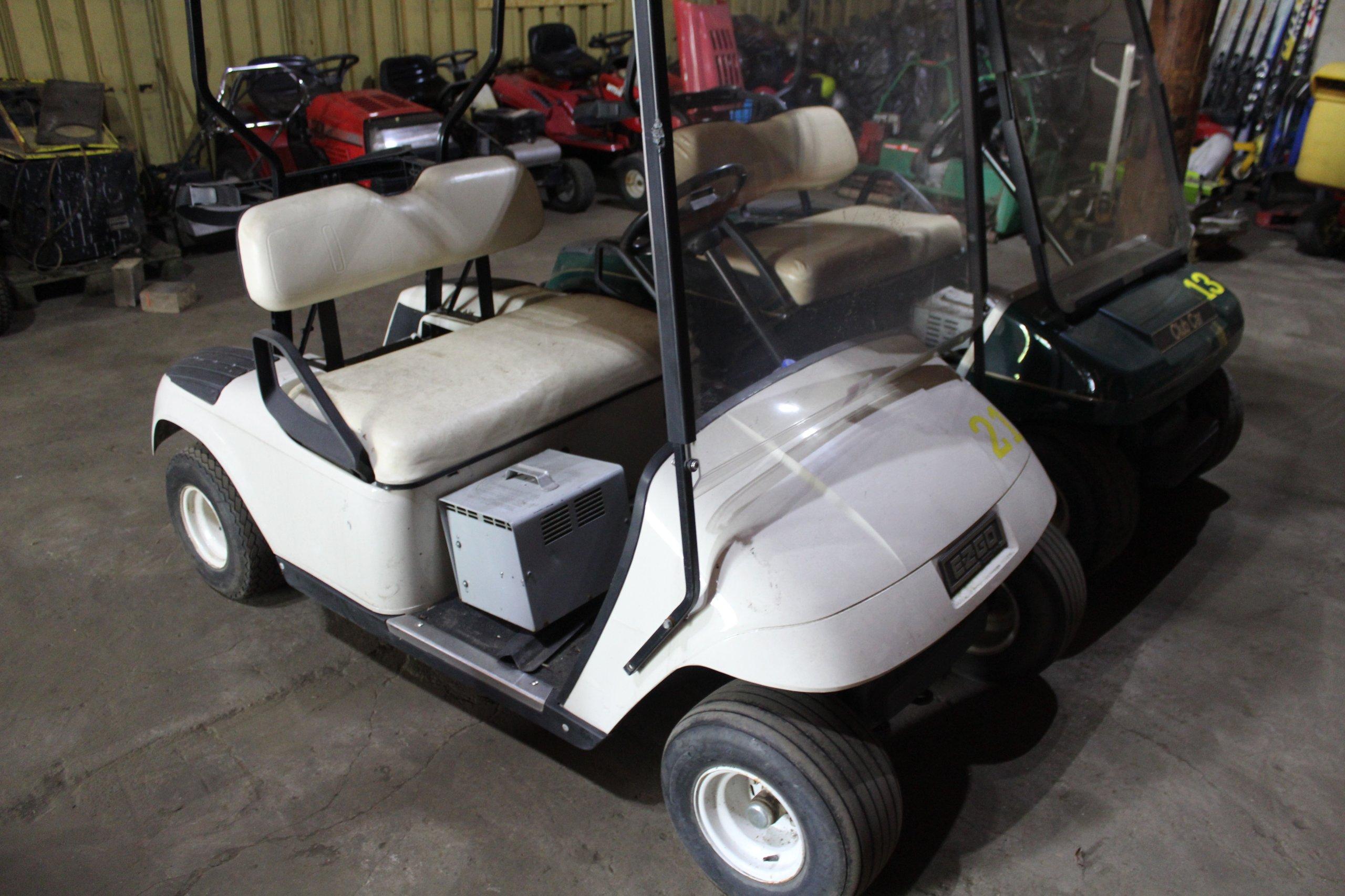 2 sztuki pakiet do golfa MELEX E-Z-GO CLUB CAR