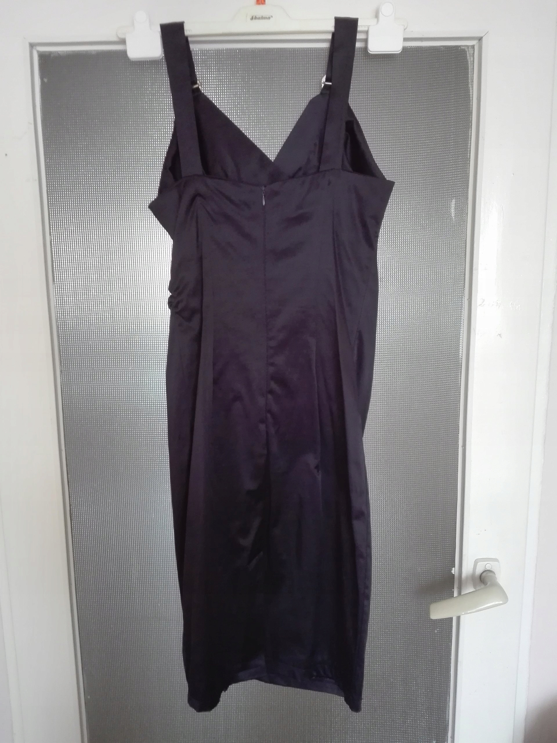 0b97245792 Elegancka sukienka! Super cena! - 7549247357 - oficjalne archiwum ...