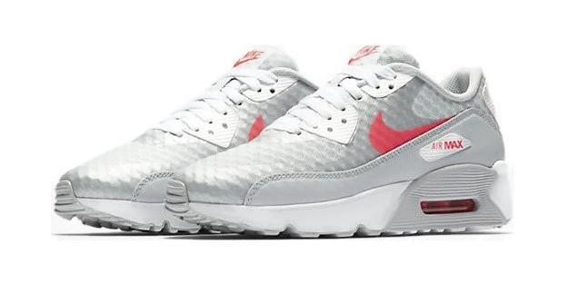 Nike Air Max 90 Ultra 2.0 (GS) 881923 001