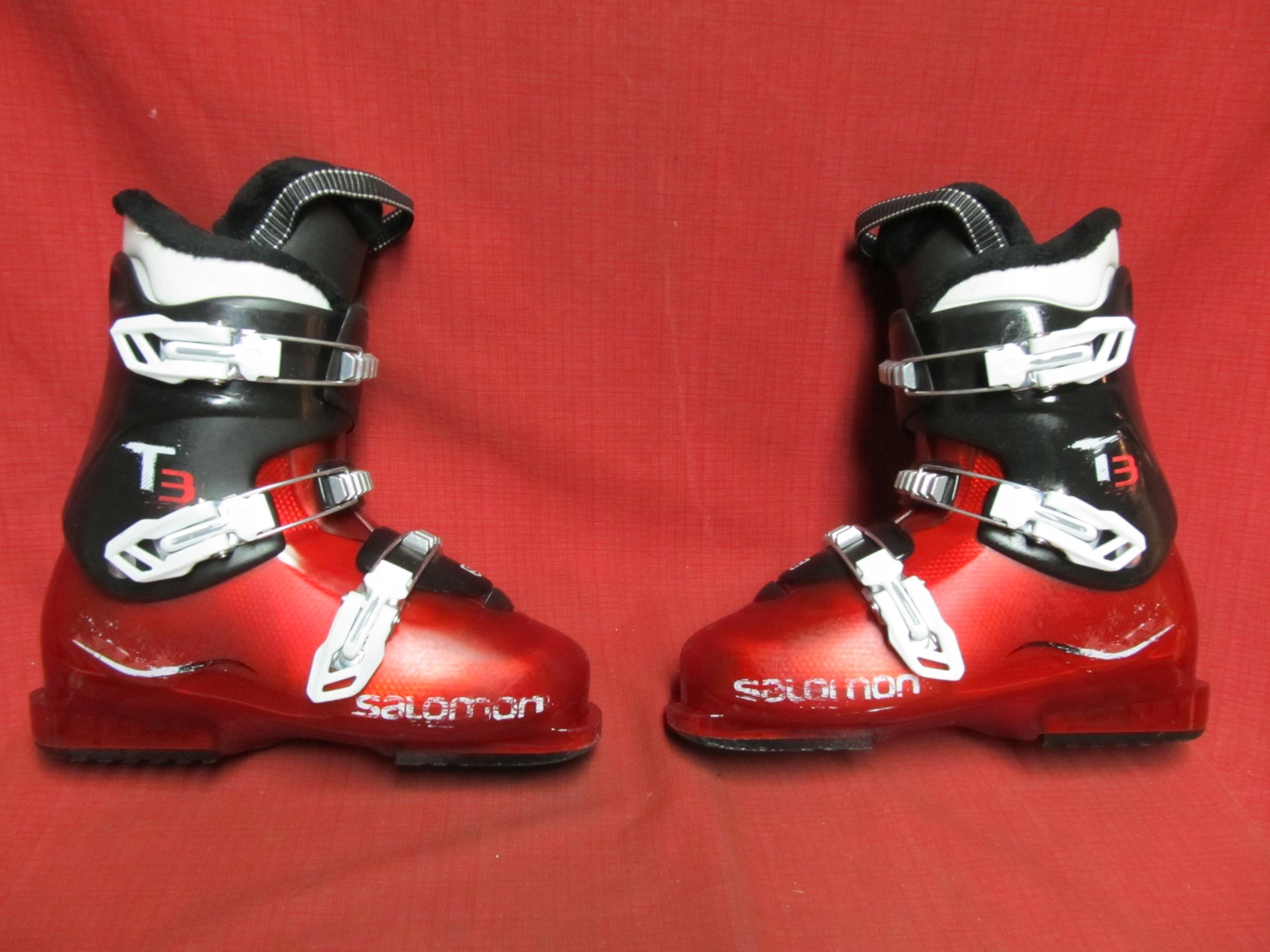 Buty narciarskie Salomon X3 60T nr 39,5 wkł 25,5cm