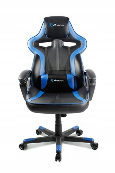Arozzi Milano Gaming Chair - Blue