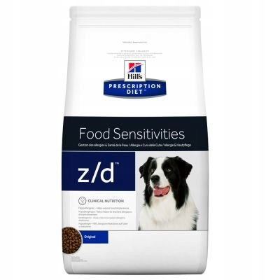 Hill's Prescription Diet Canine z/d 10kg