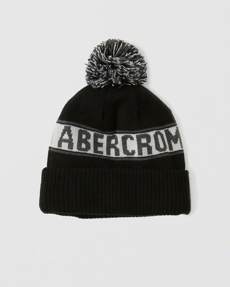 Abercrombie czapka zimowa meska