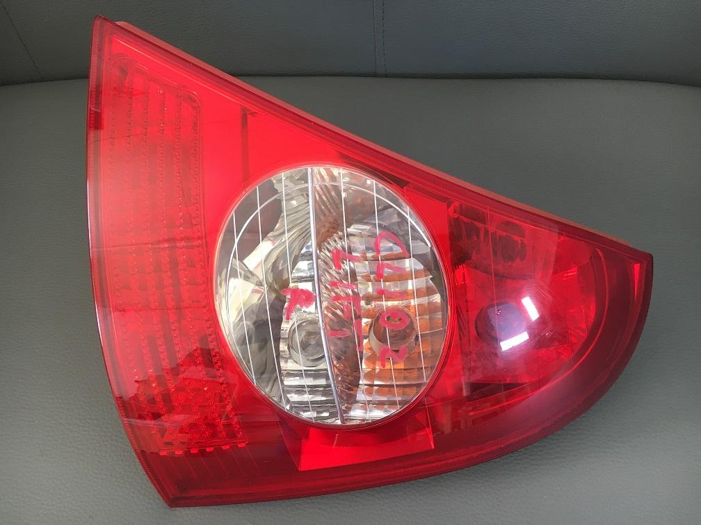 LAMPA TYŁ TYLNA RENAULT CLIO 2 II LIFT PRAWA 7402884652