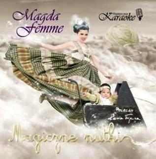 MAGDA FEMME Magiczne Nutki + KARAOKE Bardzo TANIO!
