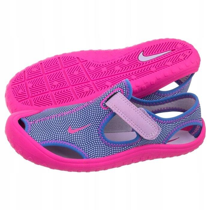 a5ceeac5 Nike 28 Sandały Sunray 5 17 Cm Protect Rozmiar 7517093161 bgyf76Yv