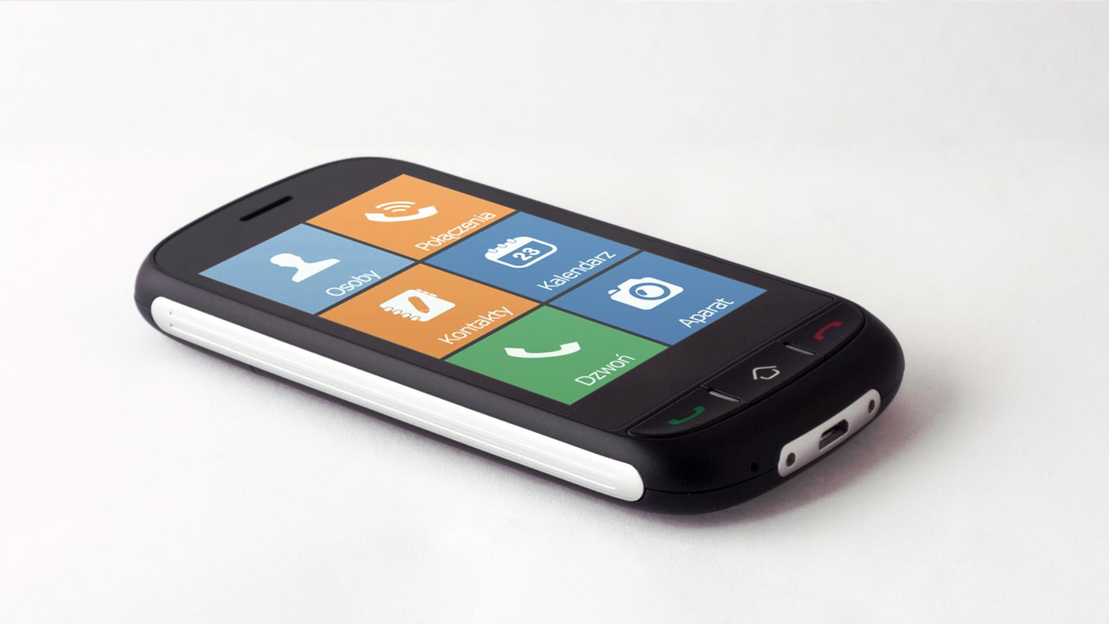Myphone Halo X Idealny Telefon Dla Seniorow Allegro Pl