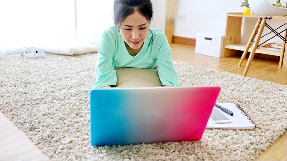 Jak Tanim Sposobem Odswiezyc Wyglad Laptopa Allegro Pl