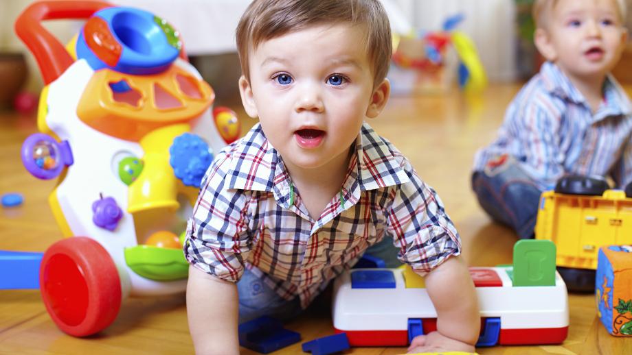 Nauka Poprzez Zabawe Wybieramy Zabawki Edukacyjne Allegro Pl