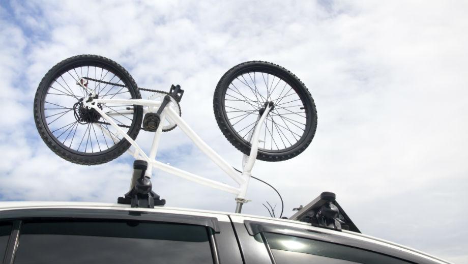 Bagazniki Dachowe Jak Bezpiecznie Przewozic Rowery Allegro Pl