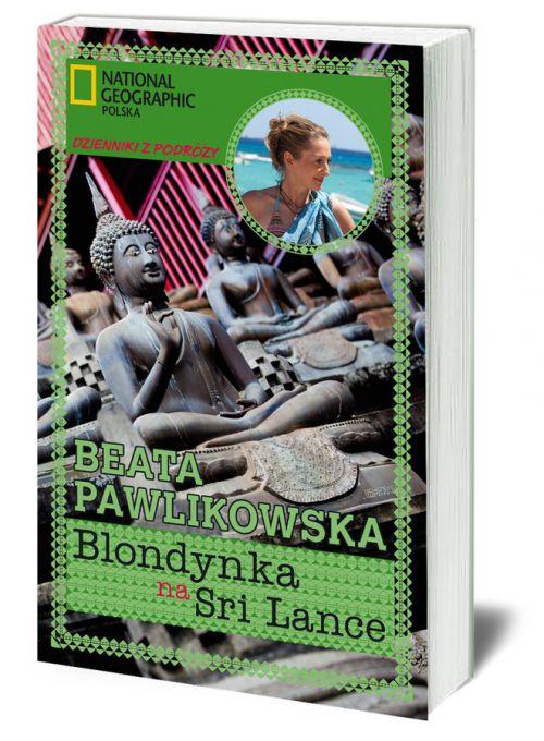 5 najlepszych książek Beaty Pawlikowskiej
