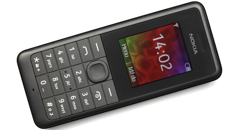 Nokia 106 Test Prostego Telefonu Dla Seniora I Dziecka Allegro Pl
