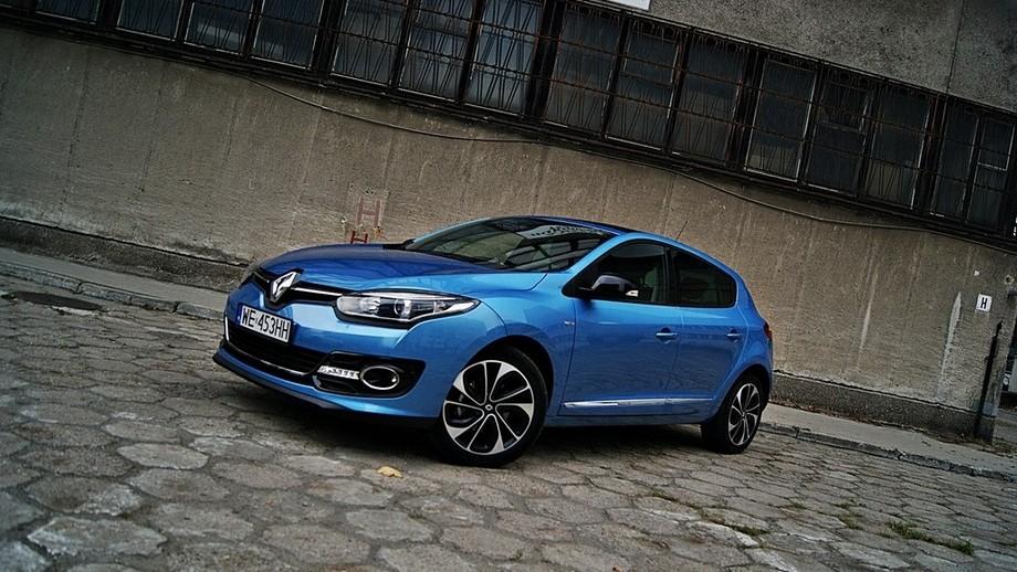 Uzywane Renault Megane Bose 1 2 Tce 115 Km Test I Wrazenia Z Jazdy Allegro Pl