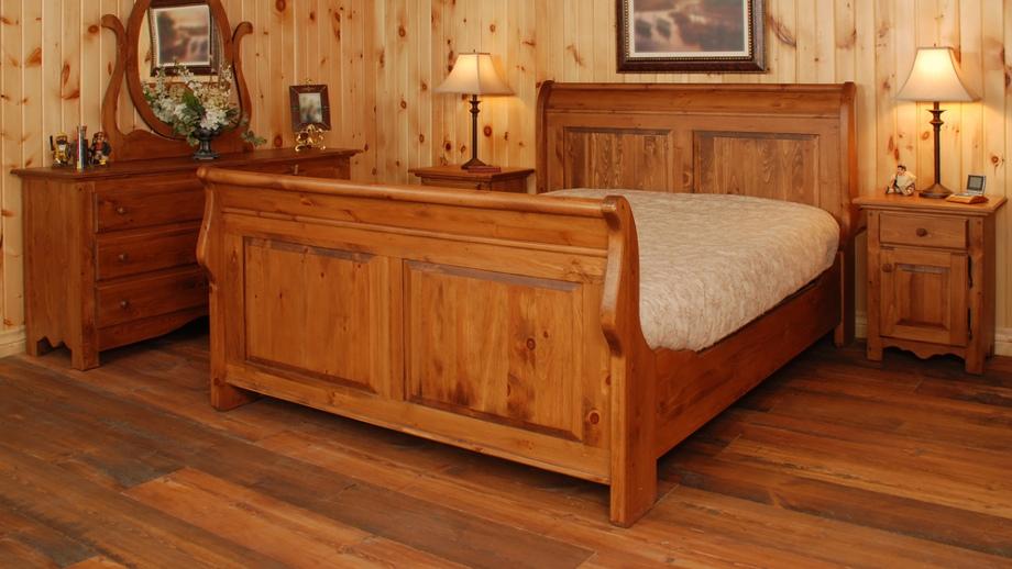 Sypialnia W Stylu Rustykalnym Jakie Dodatki Będą Ci Potrzebne