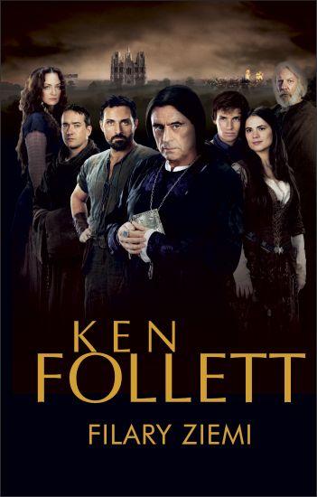 K. Follett, Filary ziemi – recenzja