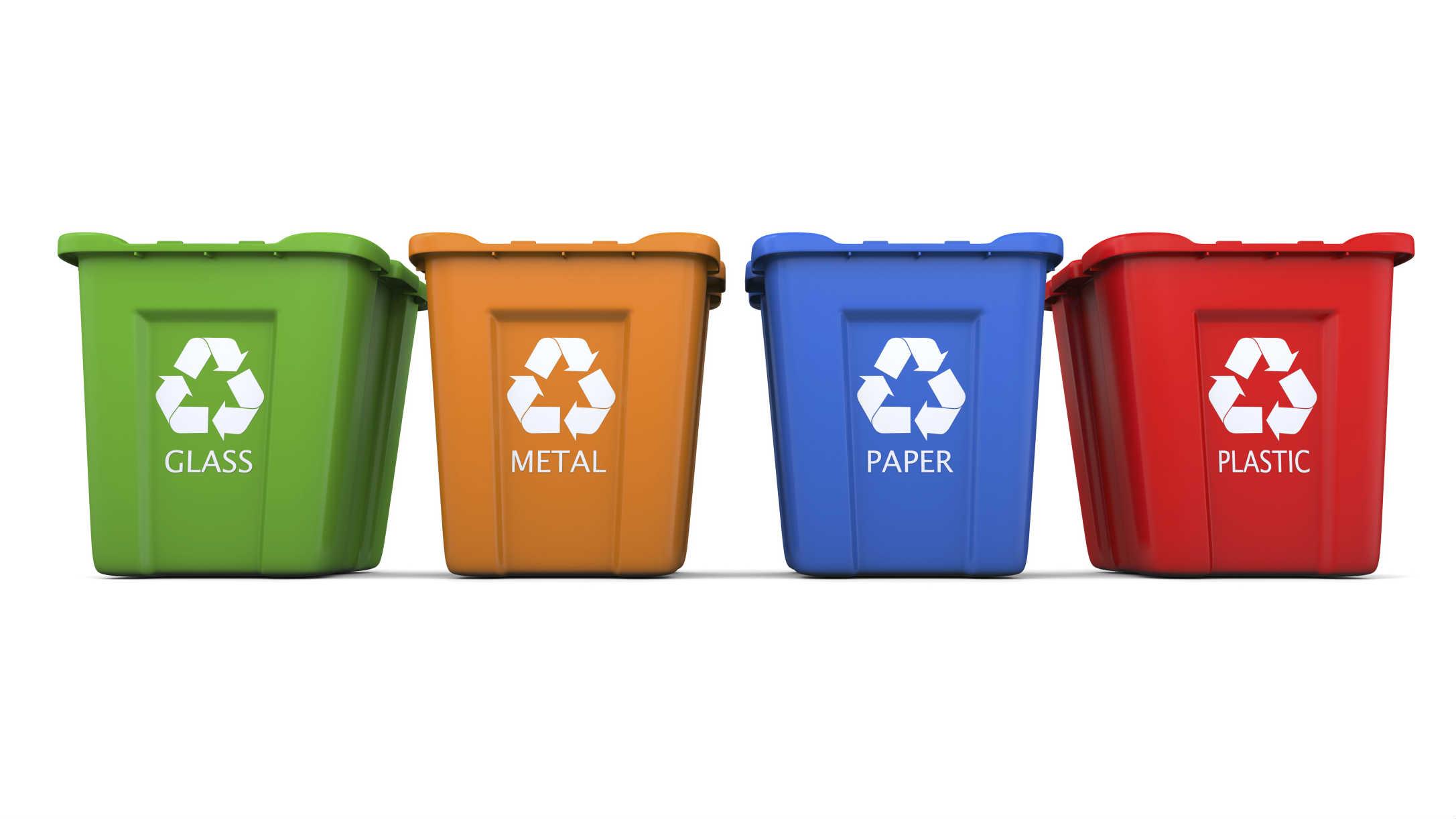 Jak Prawidlowo Zorganizowac Segregacje Odpadow W Domu Allegro Pl