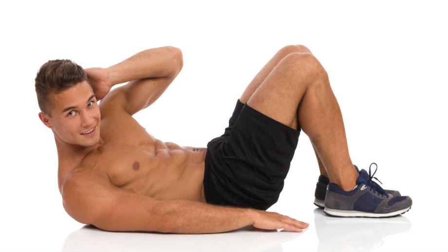 Jak trenować mięśnie skośne brzucha