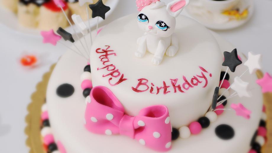 Tort Jak Z Bajki Dekoracje Ciast Dla Najmłodszych Allegropl